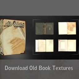 oldbooks-textures