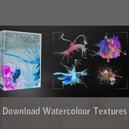watercolour-textures